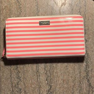 ♠️ Kate Spade Fairmount Continental Wallet ♠️